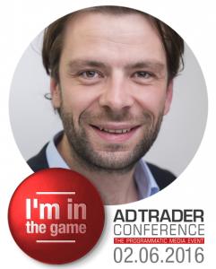 Michal Baum @ Adtrader Conference 2016